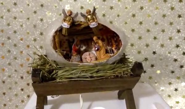 Famiglia Visone da San Giovanni Rotondo (FG)
